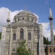 Mosquée de la Sultane Mère (Valide Sultan Cami)