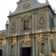 Cathédrale Saint-Esprit (Sentespri Latin Katedrali)