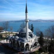 Mosquée de Findikli (Fındıklı Camii)