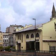 Mosquée Kamerhatun (Kamerhatun Camii)