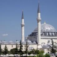 Mosquée Yavuz Selim (Yavuz Selim Camii)