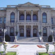 Palais de Yildiz (Yildiz Sarayi)
