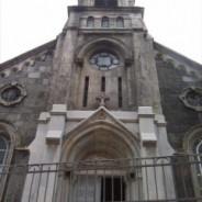 Cathédrale Sainte-Marie (Surp Azdvadzadzin Ermeni Katolik Katedrali)