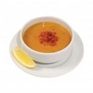 Soupe aux lentilles (mercimek çorbasi)