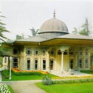 Palais d'Aynali Kavak (Aynali Kavak Sarayi)