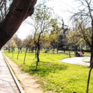 Parc municipal de Kadiköy (Kadiköy Belediye Parkı)