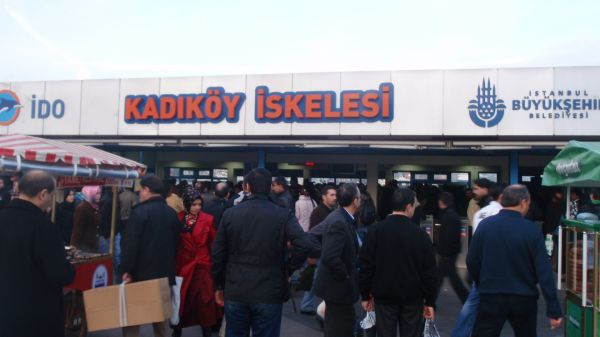 Kadik y istanbul for Sejour complet istanbul