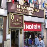 Restaurant Haci Baba