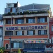 Restaurant Hamdi