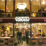 Restaurant Ciya Sofrasi