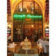 Restaurant Havuzlu