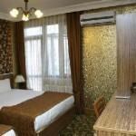 Chambre du Best-Town-hotel