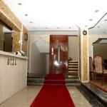 Hall du Best-Town-hotel