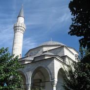 Mosquée de l'Agha Firuz (Firuz Agha Camii)