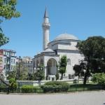 Mosquée de l'Agha Firuz
