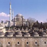 Mosquée de Fatih (Fatih Camii)