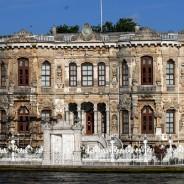 Palais de Küçüksu (Küçüksu Kasri)