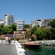 Promenades à Istanbul