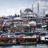 Quel quartier pour son hôtel à Istanbul ?