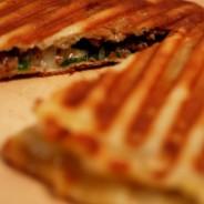 Gözleme: galette de pain fourrée