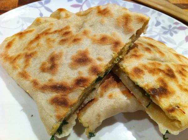 gozleme-au-fromage-et-aux-epinards