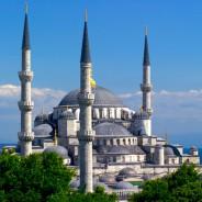 Idée de séjour: 15 jours en Turquie