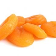 Les fruits secs turcs