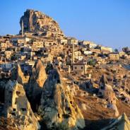 Le top 5 des destinations en Turquie