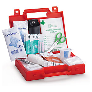 Trousse à pharmacie