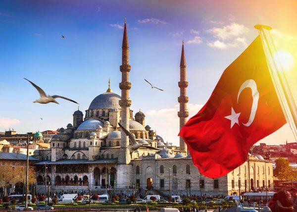 Voyage à Istanbul en Turquie