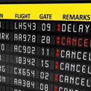 Vos droits en cas de retard ou annulation de vol lors d'un voyage à Istanbul