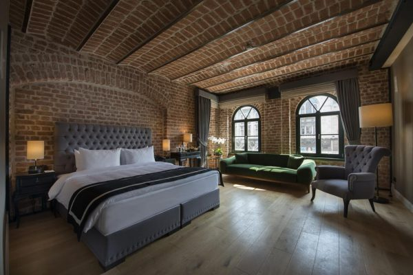 Bon plan hôtel à Istanbul